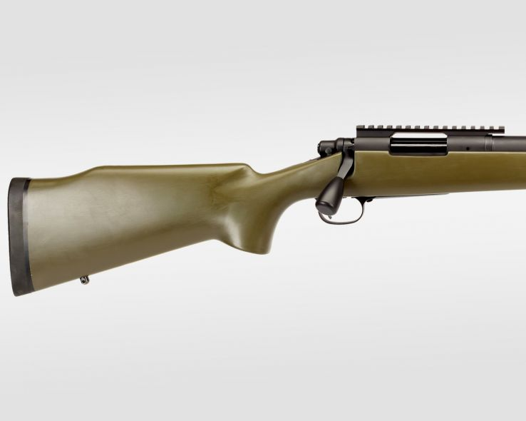 Base Custom Rifle