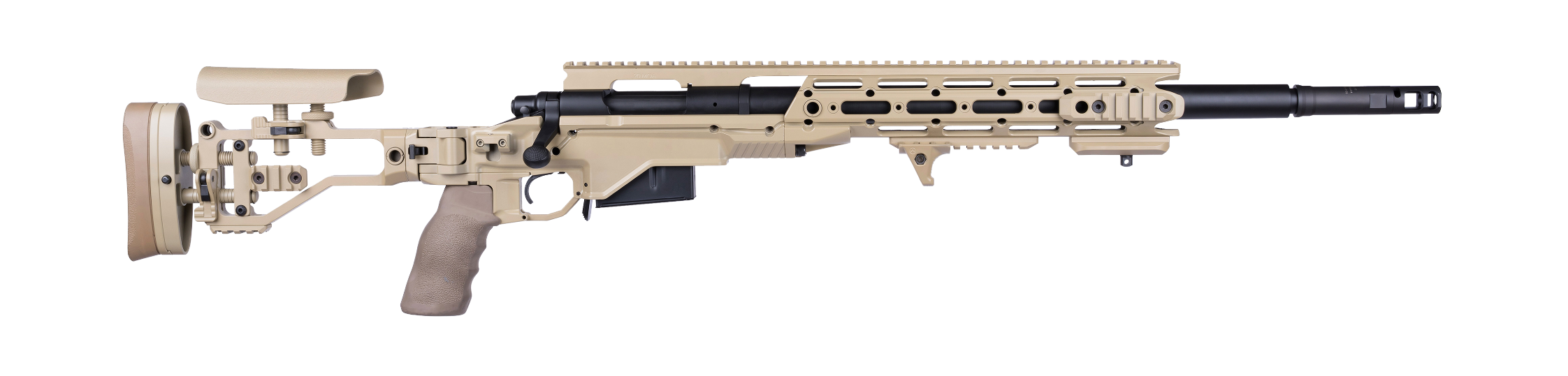 USMC M40A6