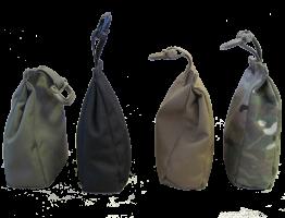 G.A. Precision Rear Bag