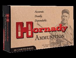 Hornady Match 6.5 Creedmoor 140 Grain ELD MATCH