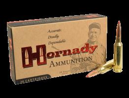 Hornady 6mm Creedmoor 108 Grain ELD-M