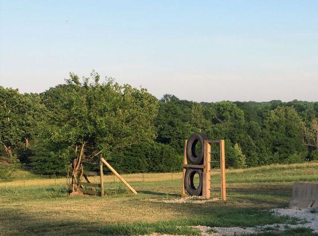 GAP Long Range Hunting Course
