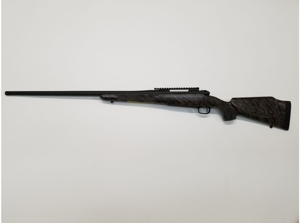 7mm Rem Mag Winchester M70