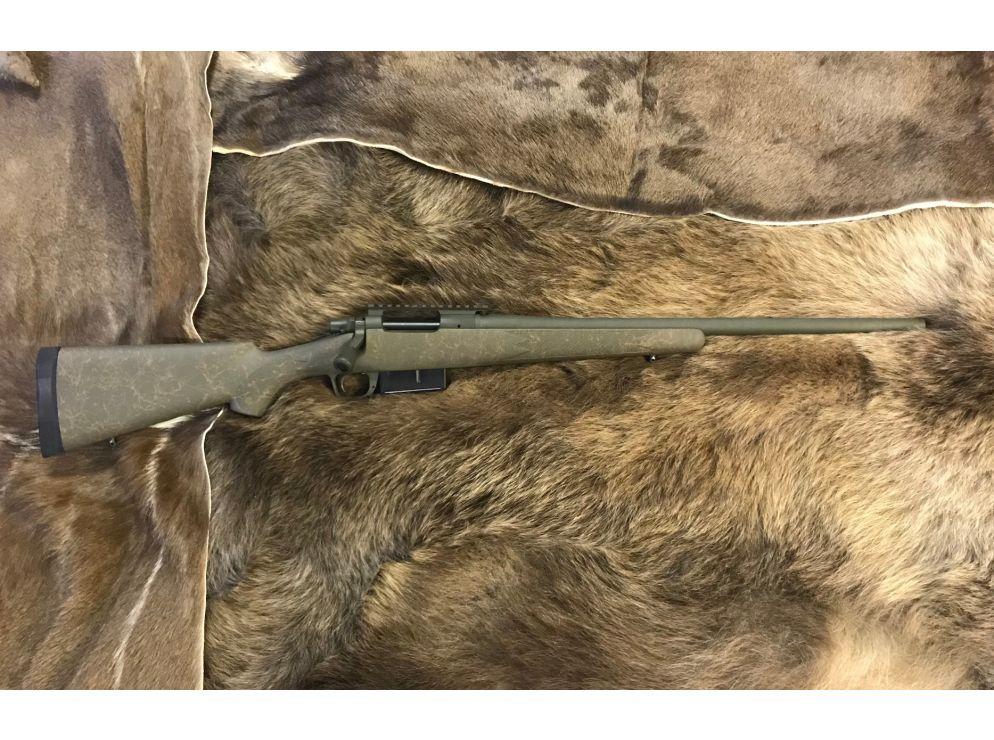 6.5 Creedmoor Remington Model 7