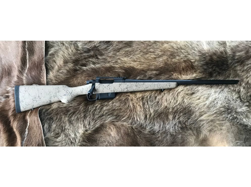 Coyote Jeb 6.5 Creedmoor