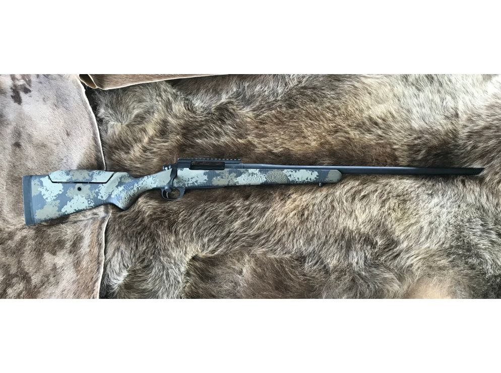 270 Winchester Templar Hunter