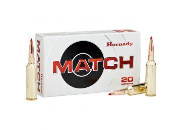 Hornady 6.5 PRC 147 grain ELD Match