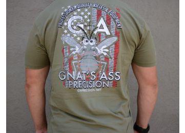 G.A. Precision Gnats Ass T-Shirt