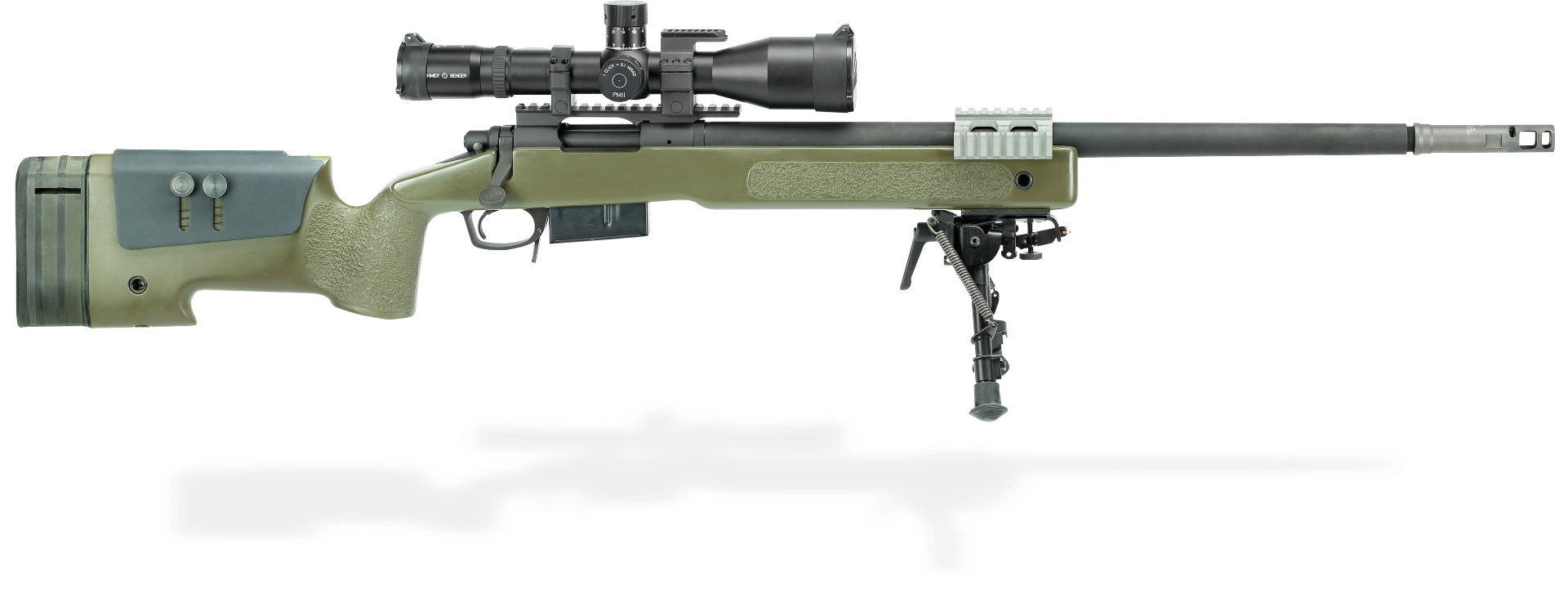 usmc m40a5
