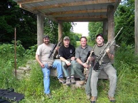 Chicago SWAT | Team GA