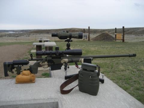 GAP Surgeon .338 Lapua Magnum | Rifle