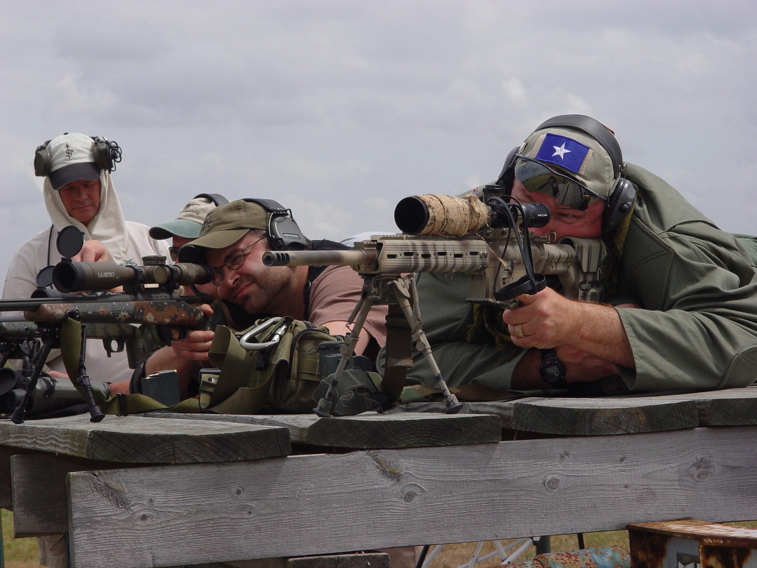 Snipers Hide Cup