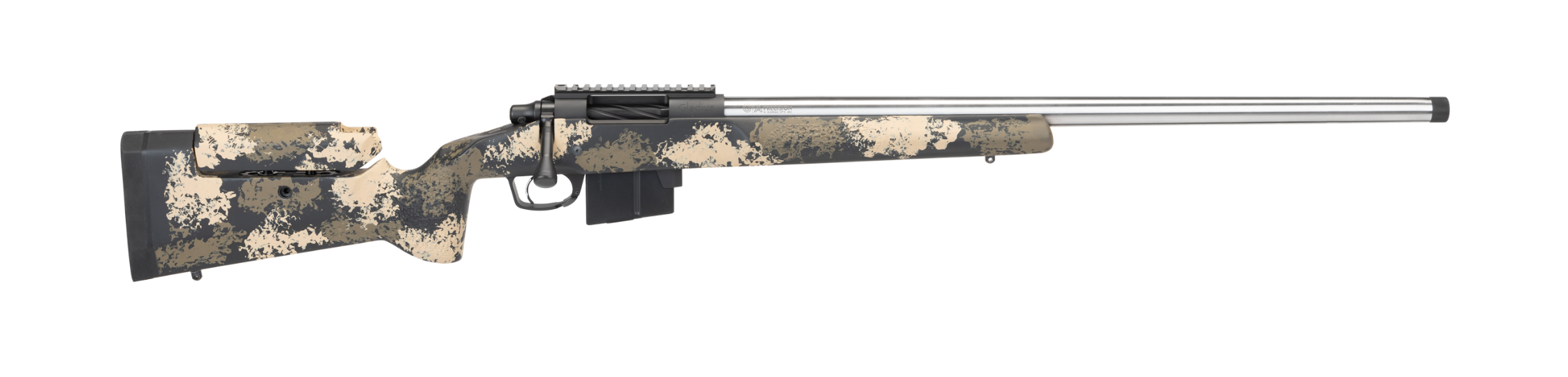 Pinnacle Production Rifle (PPR)
