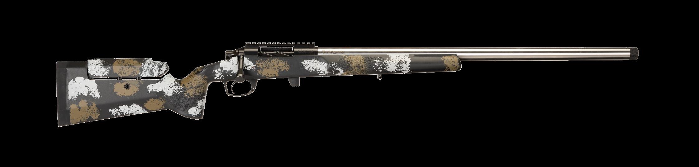 Pinnacle Production Rifle (PPR)