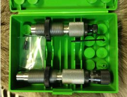 Redding 6.5 GAP 4S (SAUM) Comp Die Set