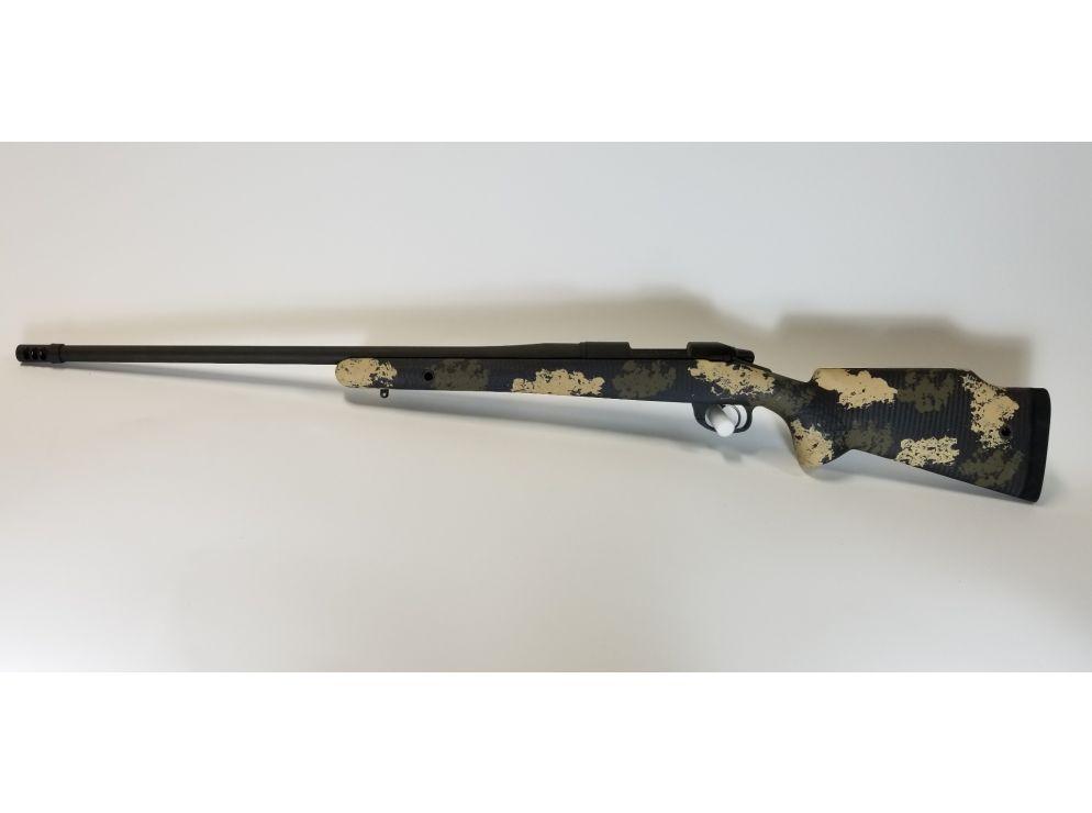 6.5 Creedmoor Manners EH2 Hunter