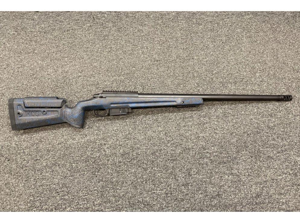6mm Creedmoor LH, Team GAP - Blue Lightning