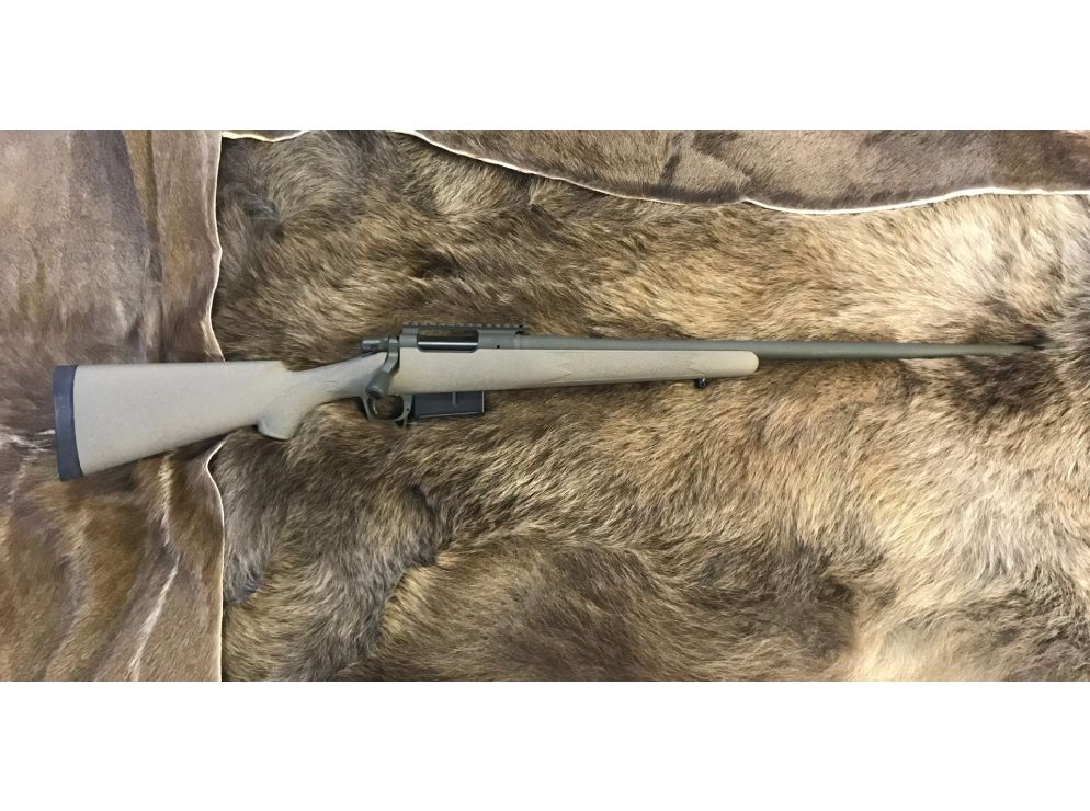 Speckletone 6.5 Creedmoor Remington Model 7