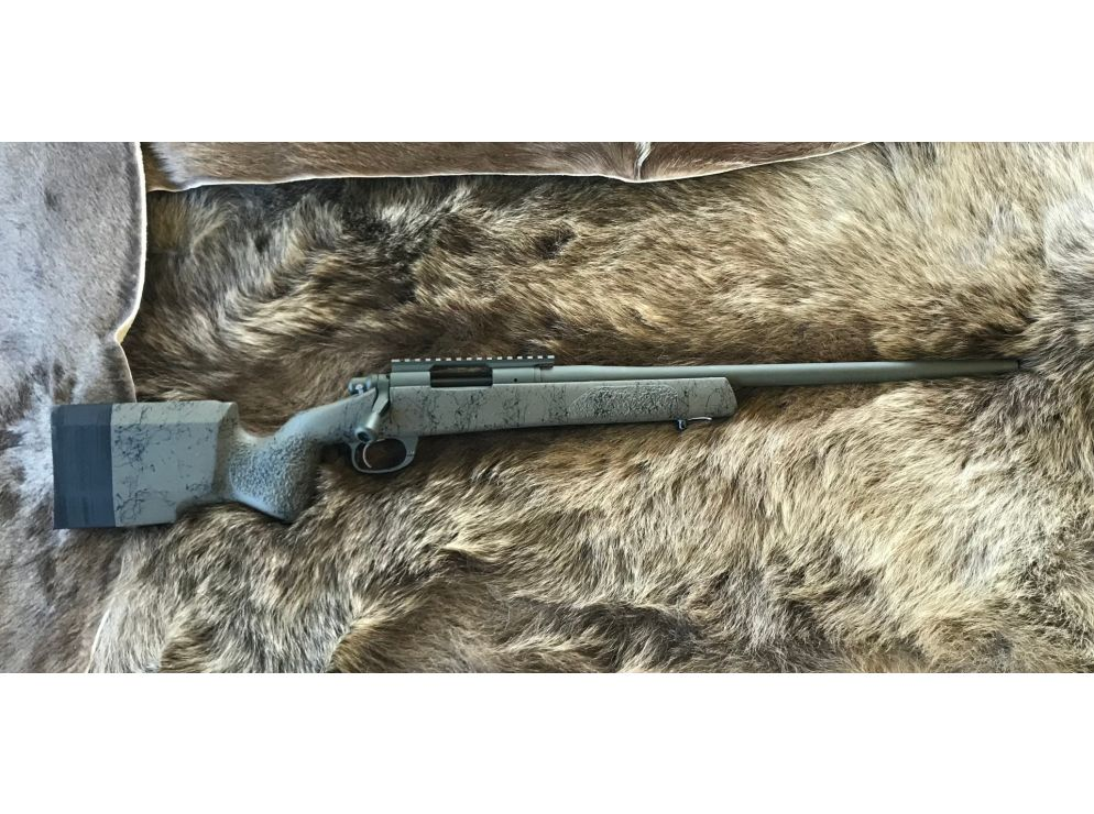 6.5 Creedmoor YOUTH Remington 700