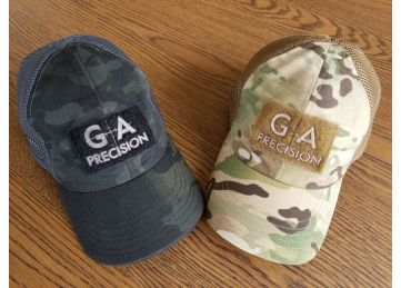 GA Precision Mesh Back hat by Nine Line