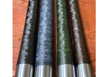6mm Bartlein Color Carbon Wrapped Barrel *deposit*