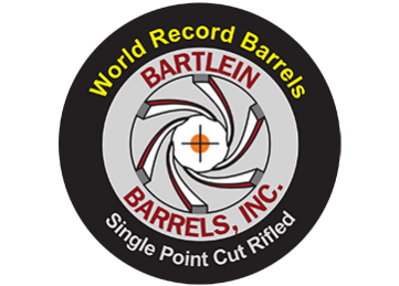 6mm Bartlein Stainless Barrel