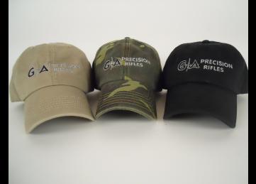 Classic GA Precision Logo Hat