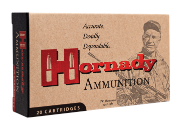 Hornady 6.5 Creedmoor 140 Grain ELD-M