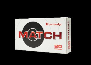 Hornady 6.5mm Creedmoor 147gr ELD-M