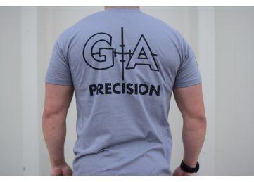 G.A. Precision Logo T-Shirt