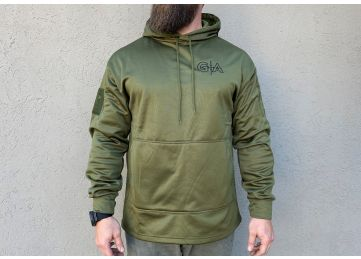 GA Logo - Rothco Concealed Carry Hoodie