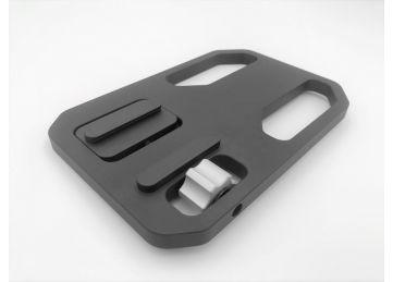 Gray Ops CNC - Mini Gun Plate