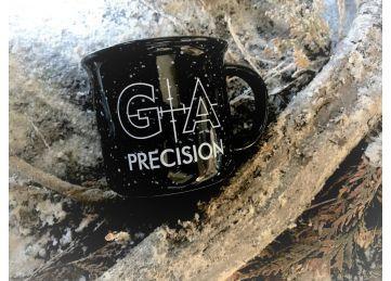 GAP logo mug