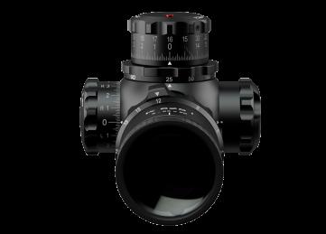 Bushnell Elite Tactical XRS II 4-30x 50mm - Matte Black