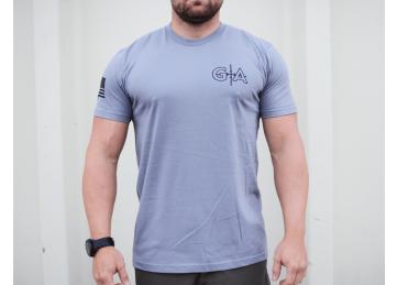G.A. Precision Classic Logo T-shirt