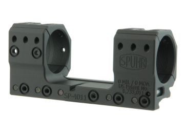 Spuhr ISM System SP 4011 34mm