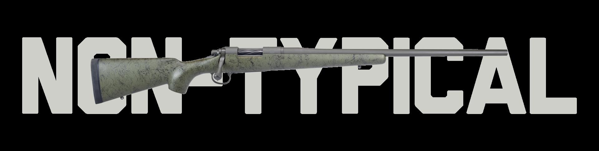 G A  Precision - Professional Quality Rifles & Equipment