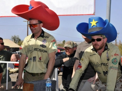 GA Cowboys | Team GA