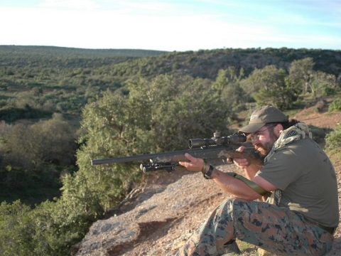 George Hunting in Africa | Hunting