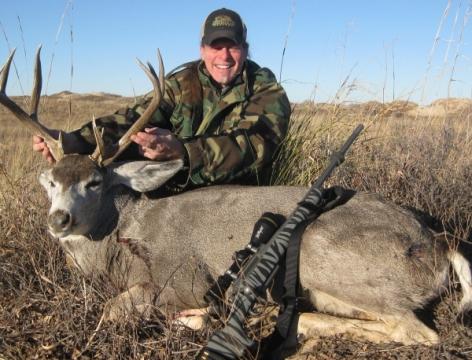 Whack-Master | Hunting