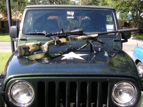 Toys | Rifle