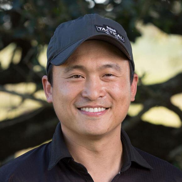 Bryan Yeung