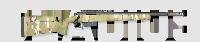 Gladius / Custom Rifles / GA Precision