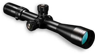 Bushnell LRHS 4.5-18X44  G2H (MIL)